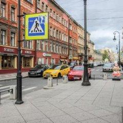 Отель GoodRest на Улице Марата Санкт-Петербург фото 20