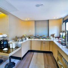 Beethoven Hotel & Suite Турция, Стамбул - отзывы, цены и фото номеров - забронировать отель Beethoven Hotel & Suite онлайн питание