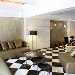 Hotel Derby Barcelona Барселона интерьер отеля