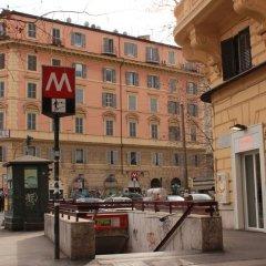 Отель B-Cool Rome Adults Only B&B фото 4