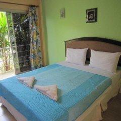 Отель Baan To Guesthouse Таиланд, Краби - отзывы, цены и фото номеров - забронировать отель Baan To Guesthouse онлайн комната для гостей фото 2