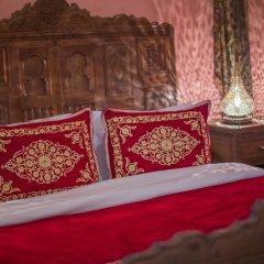 Отель Riad Dar Guennoun Марокко, Фес - отзывы, цены и фото номеров - забронировать отель Riad Dar Guennoun онлайн сейф в номере
