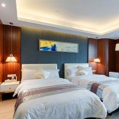 Yimi Hotel JiaJia Jie Deng Du Hui Branch комната для гостей