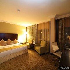 Отель Crowne Plaza Jeddah комната для гостей фото 3