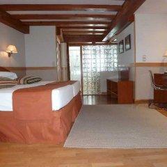 Отель Francisco I в номере