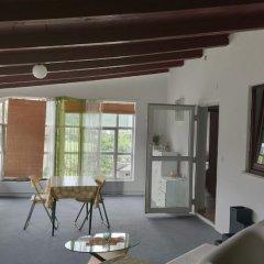 Апартаменты Bonini Apartments - Adults Only фитнесс-зал