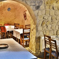 Heaven Cave House Турция, Ургуп - отзывы, цены и фото номеров - забронировать отель Heaven Cave House онлайн питание