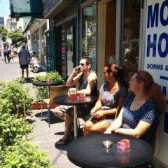 Momos Hostel питание фото 2