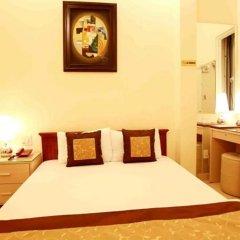 Tulip Hotel Da Lat Далат комната для гостей фото 5