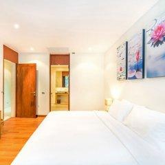 Отель Lotus Gardens Phuket комната для гостей фото 3