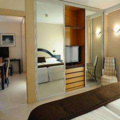 Hotel Sercotel Suite Palacio del Mar в номере
