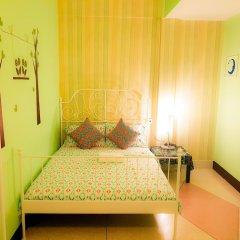 Baan Nampetch Hostel комната для гостей фото 5