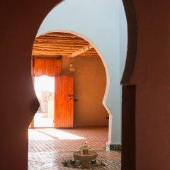 Отель Dar Mari Марокко, Мерзуга - отзывы, цены и фото номеров - забронировать отель Dar Mari онлайн интерьер отеля