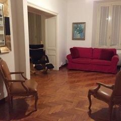 Апартаменты Apollo Apartments Colosseo комната для гостей
