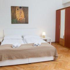 Апартаменты Welcome Apartment on Rybna комната для гостей