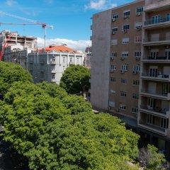 Отель Home Sweet Lisbon фото 4
