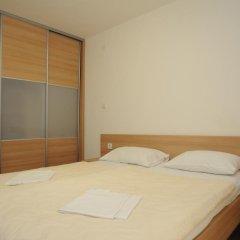 Hotel Anita Бечичи комната для гостей фото 2