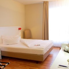 Hotel Am Schloss Koepenick Berlin by Golden Tulip 3* Стандартный номер с различными типами кроватей