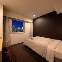 Отель Asia Center of Japan Япония, Токио - отзывы, цены и фото номеров - забронировать отель Asia Center of Japan онлайн комната для гостей фото 2