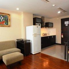 Отель Royal Suite Residence Boutique Бангкок фото 8