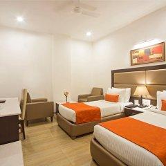 Отель Shanti Palace Индия, Нью-Дели - отзывы, цены и фото номеров - забронировать отель Shanti Palace онлайн фото 7