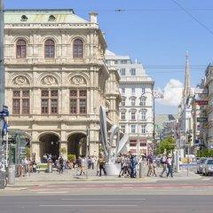 Отель Kaiser Lofts by Welcome2vienna Австрия, Вена - отзывы, цены и фото номеров - забронировать отель Kaiser Lofts by Welcome2vienna онлайн фото 6