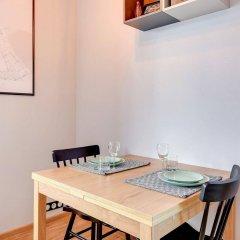 Отель Dom & House - Sopot Apartments Польша, Сопот - отзывы, цены и фото номеров - забронировать отель Dom & House - Sopot Apartments онлайн удобства в номере