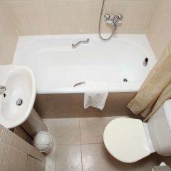 Премьер Отель Русь ванная
