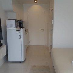 Отель City Center Residence by Pattaya Holiday Паттайя удобства в номере фото 2