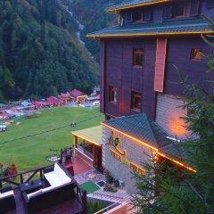 Villa de Pelit Hotel Турция, Чамлыхемшин - отзывы, цены и фото номеров - забронировать отель Villa de Pelit Hotel онлайн фото 4