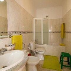 Отель Casas Da Avenida E Do Pico Машику ванная фото 2