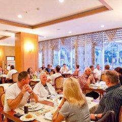 Narcia Resort Side Турция, Сиде - отзывы, цены и фото номеров - забронировать отель Narcia Resort Side - All Inclusive онлайн питание фото 3