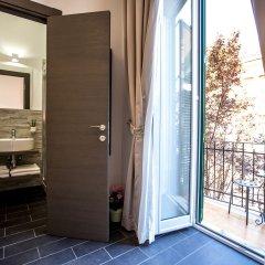 Отель San Pietro Leisure and Luxury ванная