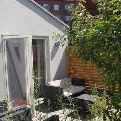 Отель Garden House and Rooms Швеция, Лунд - отзывы, цены и фото номеров - забронировать отель Garden House and Rooms онлайн фото 6