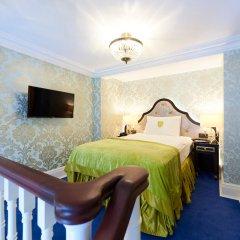 Stanhope Hotel Brussels by Thon Hotels комната для гостей фото 3