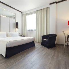 Hotel Melia Milano Милан комната для гостей