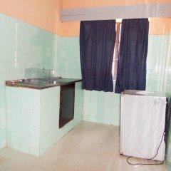Отель Kolex Hotels Ltd ванная