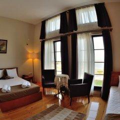 Отель Deniz Konak Otel комната для гостей фото 2
