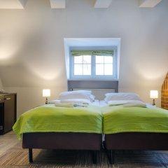 Отель Artus Польша, Гданьск - отзывы, цены и фото номеров - забронировать отель Artus онлайн комната для гостей фото 4