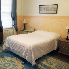 Отель Adam's Inn США, Вашингтон - отзывы, цены и фото номеров - забронировать отель Adam's Inn онлайн комната для гостей фото 2