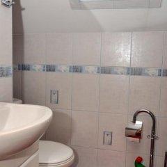 Отель Pokoje Gościnne Pod Lipą Закопане ванная фото 2