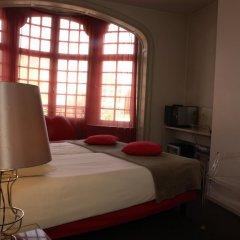 Monty Small Design Hotel Брюссель фото 5