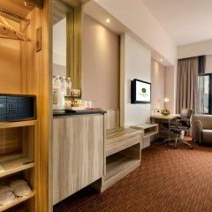 Отель Sunway Hotel Georgetown Penang Малайзия, Пенанг - отзывы, цены и фото номеров - забронировать отель Sunway Hotel Georgetown Penang онлайн удобства в номере фото 2