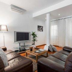 Отель Suite Residence Amendola Бари комната для гостей