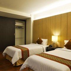 The 93 Hotel комната для гостей фото 4
