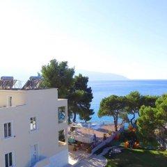 Отель Le Palazzine Hotel Албания, Влёра - отзывы, цены и фото номеров - забронировать отель Le Palazzine Hotel онлайн балкон