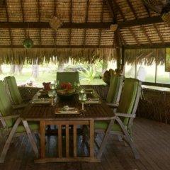 Отель Blue Heaven Island Французская Полинезия, Бора-Бора - отзывы, цены и фото номеров - забронировать отель Blue Heaven Island онлайн питание