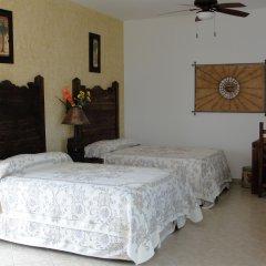 Отель Casa Costa Azul комната для гостей