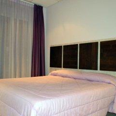 Central Hotel Бари комната для гостей фото 3