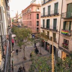 Отель PYR Select Fuencarral Испания, Мадрид - отзывы, цены и фото номеров - забронировать отель PYR Select Fuencarral онлайн фото 2
